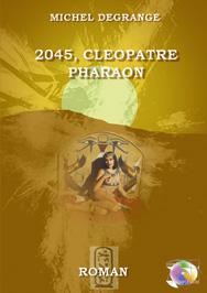 2045 ; cléopatre pharaon