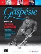 Magazine Gaspésie. Vol. 52 No. 3, Novembre-Février 2015-2016