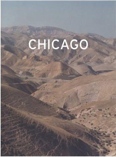 Adam broomberg & oliver chanarin chicago /anglais