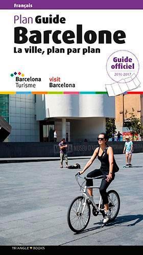 Barcelone, la ville, plan par plan