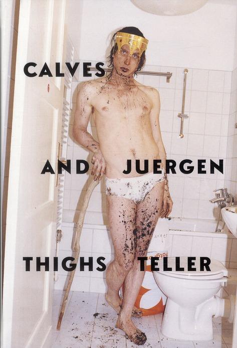 Calves and Juergen thighs Teller