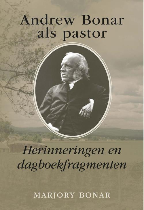 Andrew Bonar als pastor