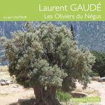 Vente AudioBook : Les Oliviers du Négus  - Laurent Gaudé