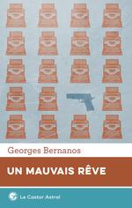 Vente Livre Numérique : Un mauvais rêve  - Georges Bernanos - George Bernanos