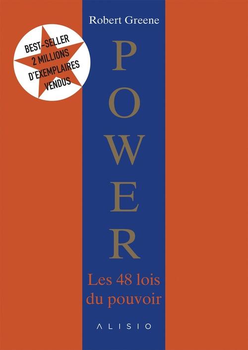 Power, les 48 lois du pouvoir