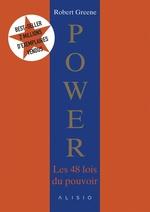 Vente EBooks : Power, les 48 lois du pouvoir  - Robert Greene
