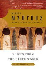 Vente Livre Numérique : Voices from the Other World  - Naguib Mahfouz