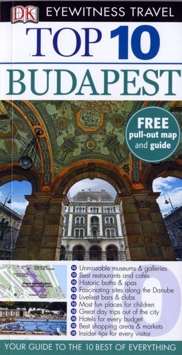 EYEWITNESS ; BUDAPEST