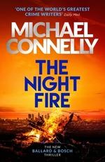 Vente Livre Numérique : The Night Fire  - Michael Connelly