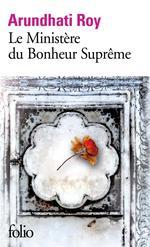Couverture de Le Ministere Du Bonheur Supreme