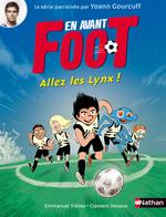 Vente EBooks : Allez les Lynx !  - Emmanuel Trédez