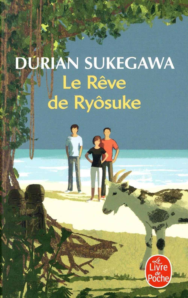 Le rêve de Ryosuke