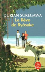 Couverture de Le Reve De Ryosuke