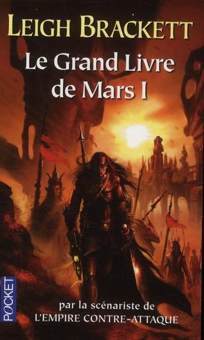 Le Grand Livre De Mars T.1