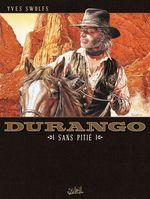 Vente EBooks : Durango T13  - Yves Swolfs