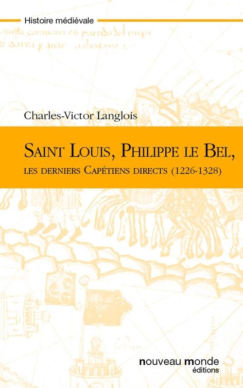 Saint-Louis, Philippe le Bel