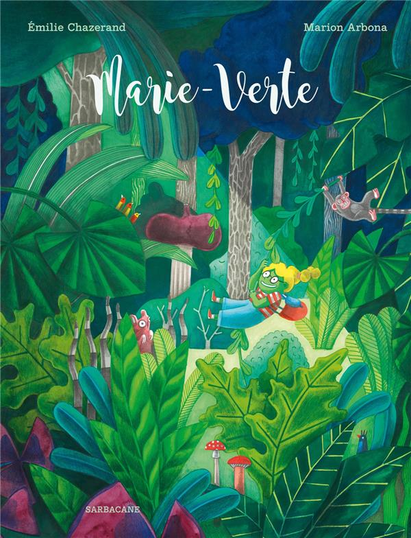 Marie-Verte