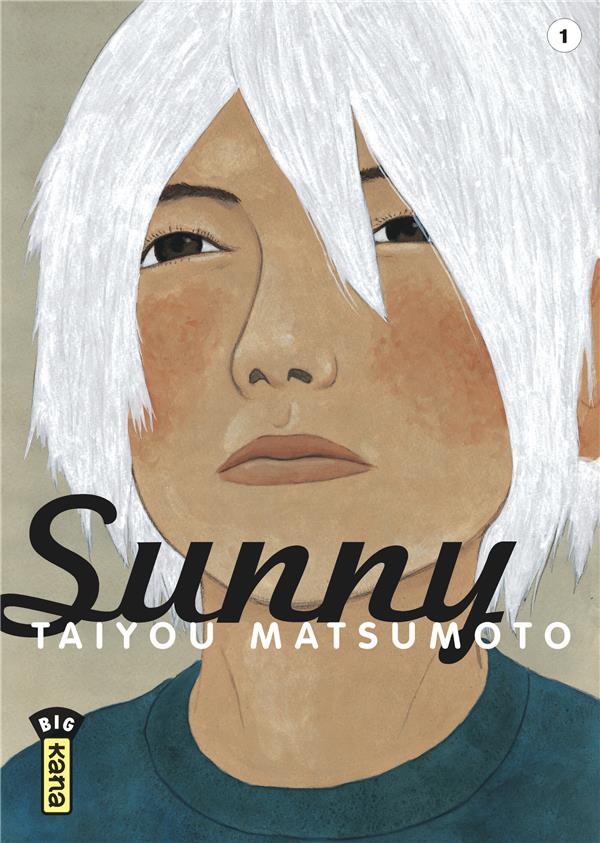 Sunny t.1