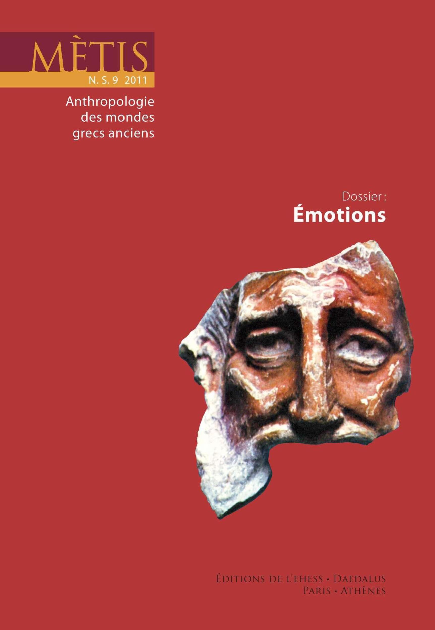 Dossier : Émotions