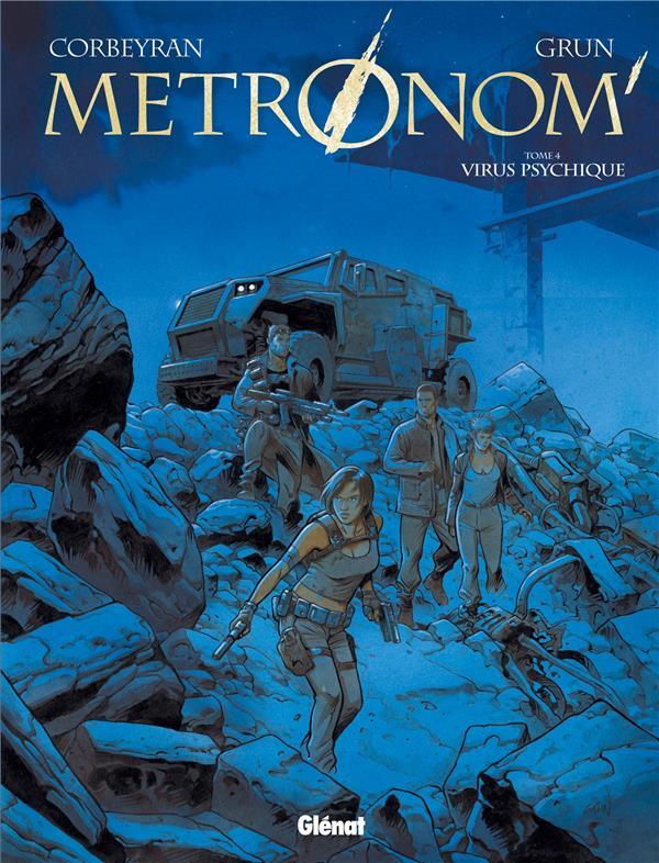 Metronom' T.4