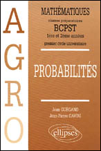 Probabilites Bcpst