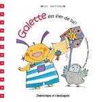 Vente EBooks : Galette est fier de lui!  - Lina Rousseau