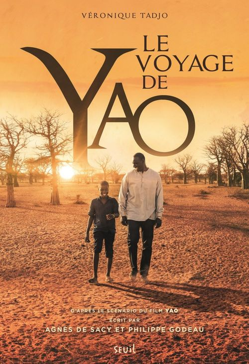 Le voyage de Yao