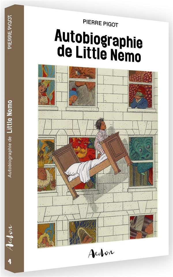 Autobiographie de Little Nemo