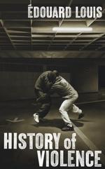 Vente EBooks : History of Violence  - Édouard Louis