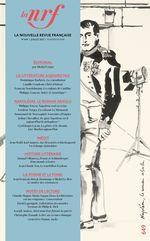 La Nouvelle Revue Française N° 649  - collectifs - La Nouvelle Revue Francaise