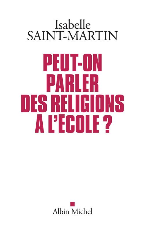 Peut-on parler des religions à l'école ?