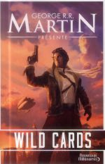 Couverture de Wild cards t.1