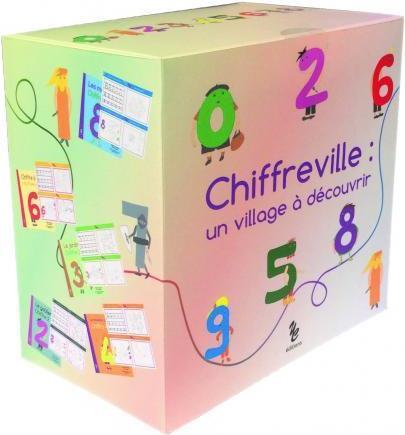 Chiffre ville : un village à Découvrir