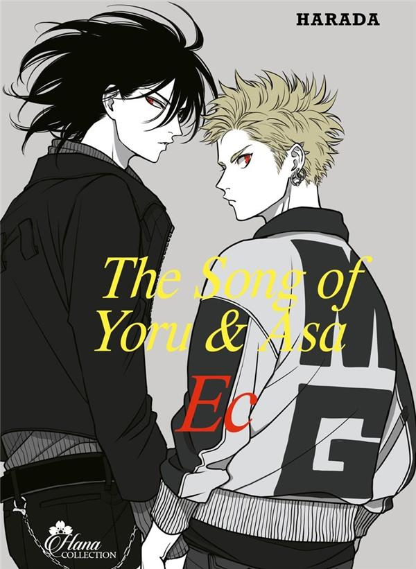 The Song Of Yoru & Asa T.2
