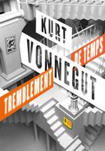Vente Livre Numérique : Tremblement de temps  - Kurt Vonnegut