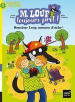 Vente Livre Numérique : M. Loup toujours prêt - Nounou d'enfer CP/CE1 6/7 ans  - Pascal Brissy