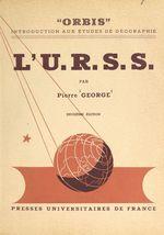 Vente EBooks : L'U.R.S.S.  - Pierre George