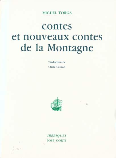 contes et nouveaux contes de la montagne