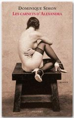 Les carnets d'Alexandra (1907-1908)