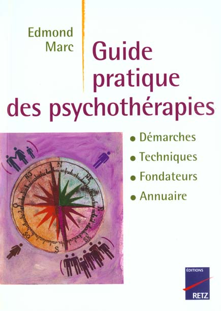 Guide pratique psychotherapies