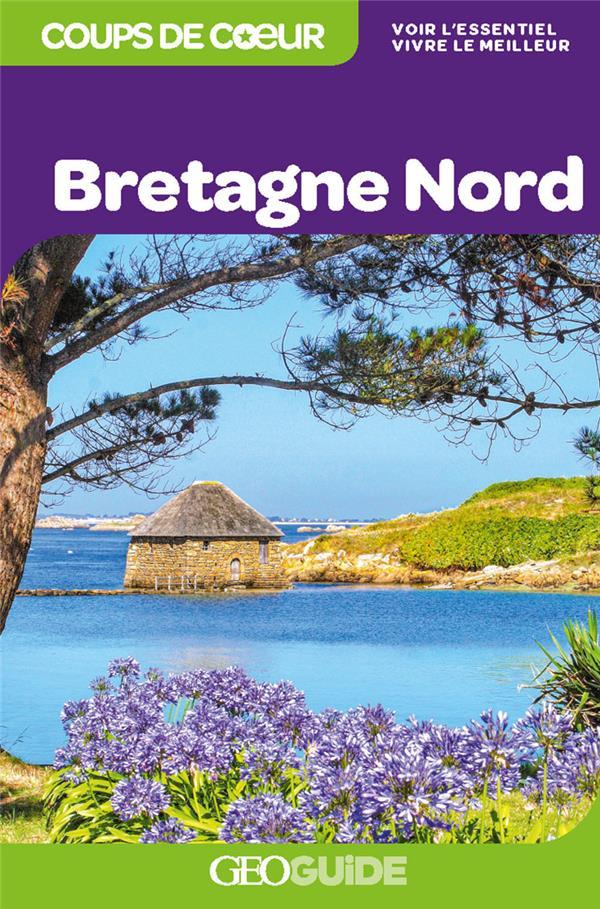 GEOguide ; Bretagne Nord
