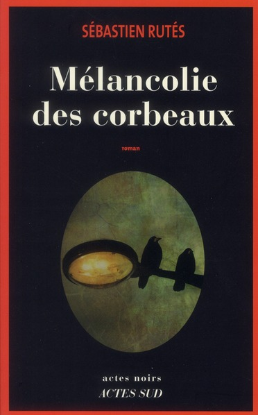 Melancolie Des Corbeaux