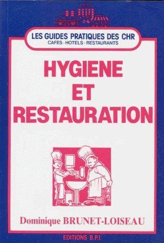Hygiene Et Restauration