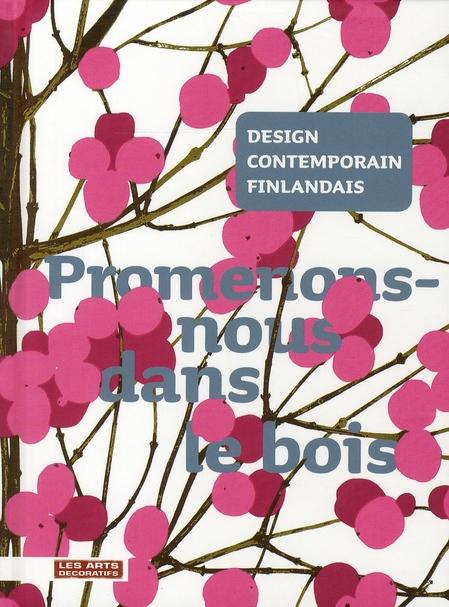 design contemporain finlandais