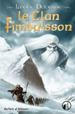 Le clan Fimbulsson