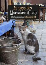 Vente EBooks : Au pays des Marrakech'Chats