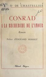 Conrad à la recherche de l'amour