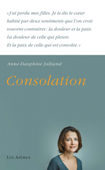 Vente EBooks : Consolation  - Anne-Dauphine Julliand