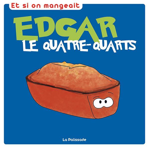 Edgar le quatre-quarts