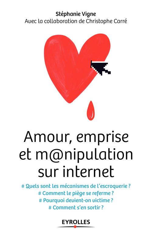 amour, emprise et m@nipulation sur internet